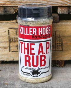 The A.P. Rub