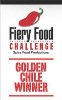Fiery Food Challenge