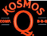 Kosmos Q BBQ Logo
